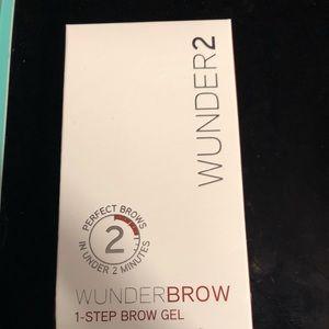 Wunderbrow Black/Brown